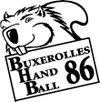 logo du club Buxerolles HB86