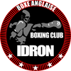 logo du club BOXING CLUB IDRON