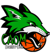logo du club CAOM Basket-ball