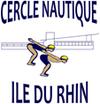 logo du club Cercle Nautique de l'ile du Rhin