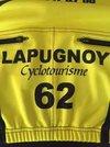 logo du club Club Cyclotourisme de Lapugnoy