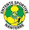 logo du club ES Nanterre Handball