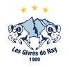 logo du club Les Givrés de la Plaine de Nay