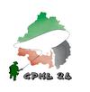 logo du club Groupement des Pêcheurs à la Mouche et au Lancer de Dordogne