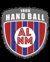 logo du club Amicale Laïque de Neuves Maisons section handball
