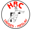 logo du club HBC VAIGES-MESLAY
