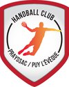 logo du club HANDBALL CLUB PRAYSSAC PUY L'EVEQUE