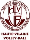 logo du club Haute Vilaine Volley-Ball