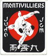 logo du club judo club de montivilliers