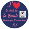 logo du club la boule de Vendays Montalivet