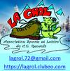 logo du club LA GROL randonnée pédestre