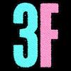 logo du club 3F