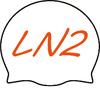 logo du club LISIEUX NORMANDIE NATATION