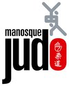 logo du club manosque judo