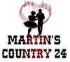 logo du club Martin's Country 24