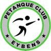 logo du club PÉTANQUE CLUB EYBENS