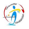 logo du club La Raquette Cavalairoise Tennis de Table