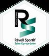 logo du club Réveil sportif Saint Cyr Volley-ball