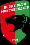 logo du club Rugby Club Montreuillois