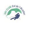 logo du club SKI CLUB DU COL DE L'ARZELIER