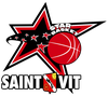 logo du club Star Basket Saint-Vit