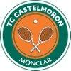 logo du club TC CASTELMORON MONCLAR
