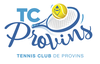 logo du club Tennis Club de PROVINS créé en  1934
