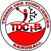 logo du club Terres des Confluences Handball (TDC HB)