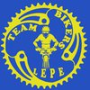 logo du club CLUB DEPORTIVO TEAM BIKERS LEPE