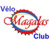 logo du club VELO  CLUB  MAGALAS