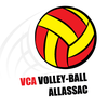 logo du club VOLLEY CLUB ALLASSAC