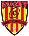 logo du club XV HAUT PERIGORD