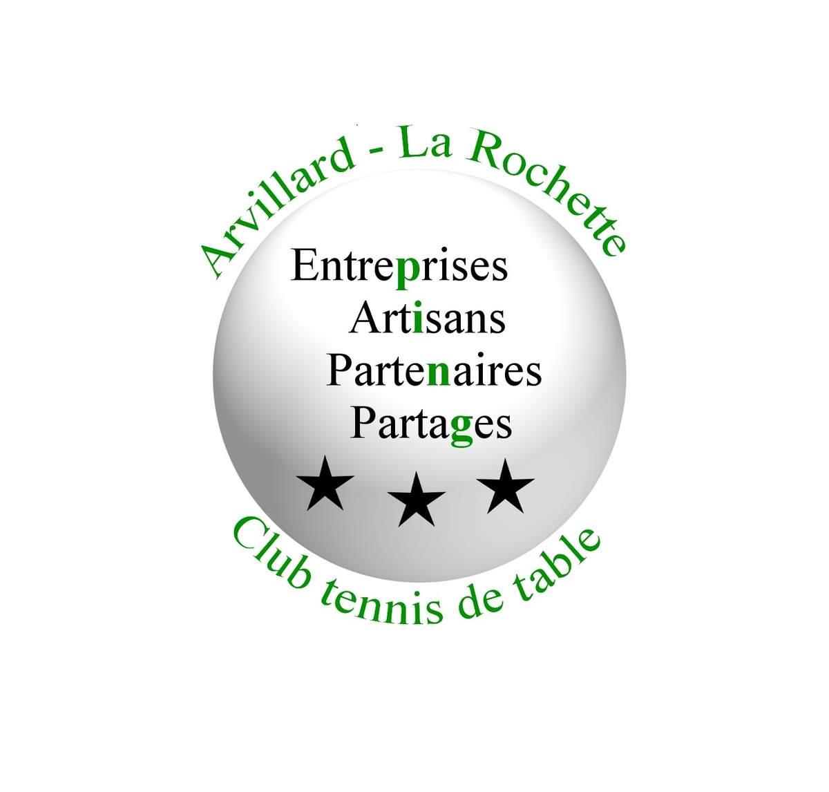 Vision Unik La Rochette comité de savoie de tennis de table - club tennis de table