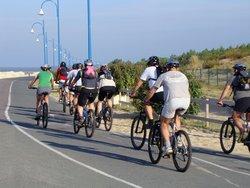 Journée départementale des sports nature dimanche 23 septembre