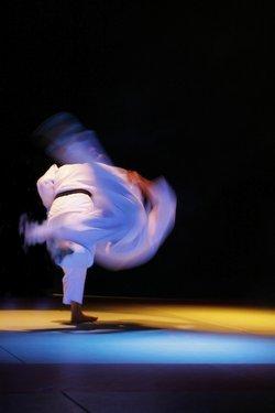Pyramide prépa physique Peypin Judo
