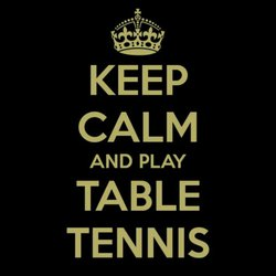 Baud Tennis de Table