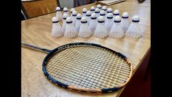 5 bonnes raisons de jouer au Badminton au sein de notre club