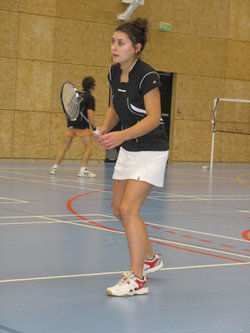 Sandrine PIHOURD
