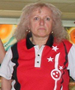 Nicole BOUVIER
