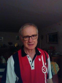 Raymond MELONI