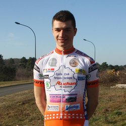 Antoine ALLIN