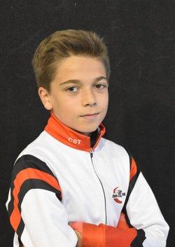 Romain BOUTIN