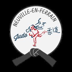 judo club neuville en ferrain