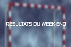 7 MATCHS A LA SALLE GAMBETTA & 7 VICTOIRES : QUEL BON WEEK-END !