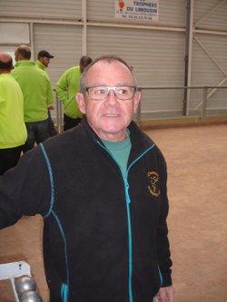Gilles TEXIER