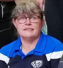 Martine Perrais