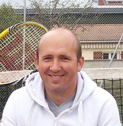 Yann BERGER