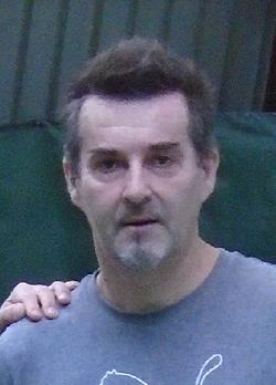 Fabrice CURAUDEAU