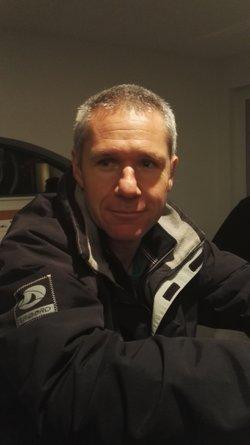 Nicolas Gaucher