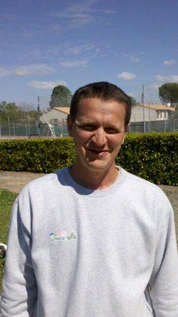 Johan Lange